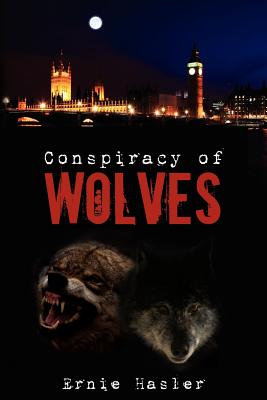 Conspiracy of Wolves Cover
