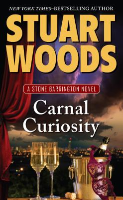 Carnal Curiosity Cover Image