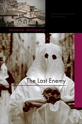 The Last Enemy Cover