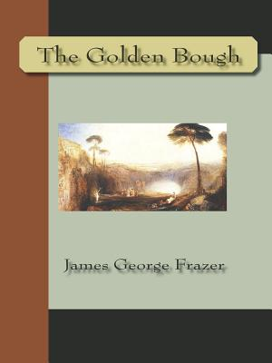 The Golden Bough Cover