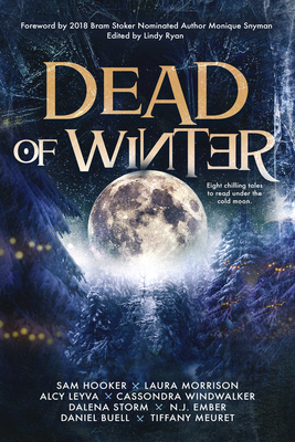 Cover for Dead of Winter