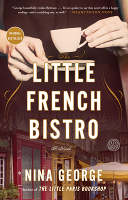 The Little French Bistro Cover Image