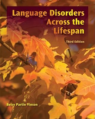 Language Disorders Across the Lifespan Cover Image