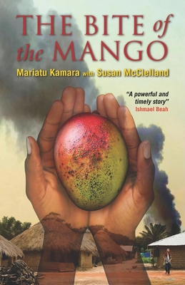 The Bite of the Mango Cover