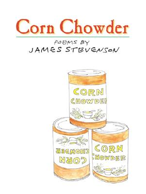 Cover for Corn Chowder