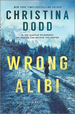 Wrong Alibi: An Alaskan Mystery Cover Image
