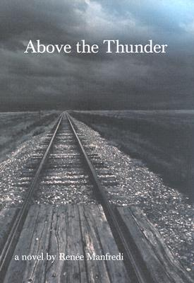 Above the Thunder Cover
