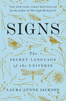 Signs: The Secret Language of the Universe Cover Image