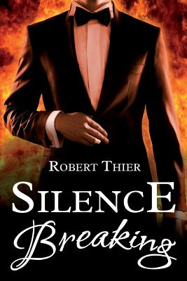 Silence Breaking (Storm and Silence Saga #4) Cover Image