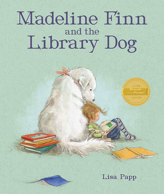 Madeline Finn and the Library Dog Cover Image