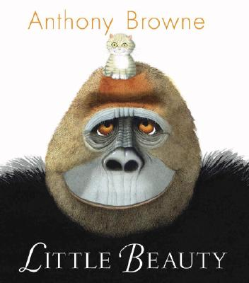 Little Beauty Cover