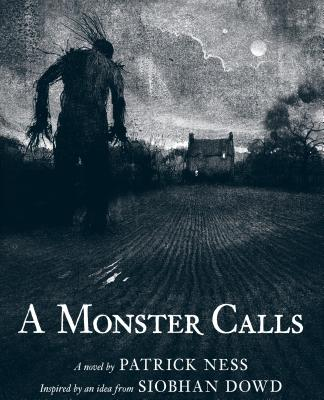 A Monster CallsPatrick Ness, Jim Kay (Illustrator), Siobhan Dowd (Created by)