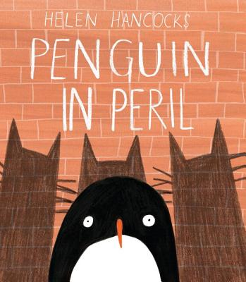 Penguin in Peril Cover Image