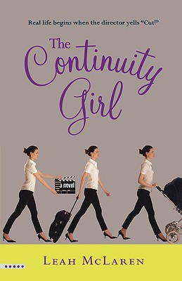 Cover for The Continuity Girl