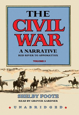 Red River to Appomattox Cover Image