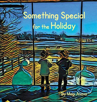 Something Special for the Holiday Cover Image
