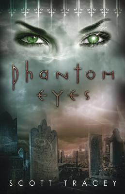 Phantom Eyes Cover