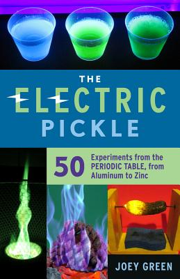 Cover for The Electric Pickle