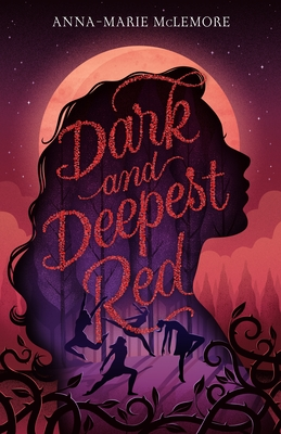 Dark and Deepest Red Cover Image