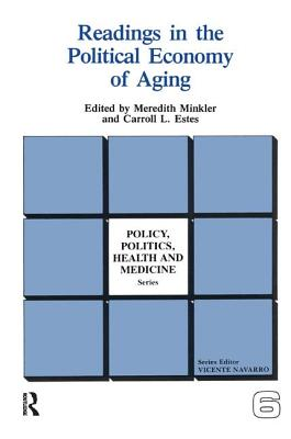 Readings in the Political Economy of Aging (Policy) Cover Image