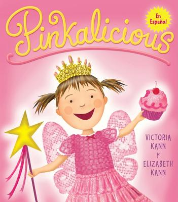 Pinkalicious Cover Image