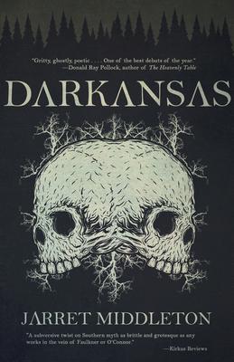 Cover for Darkansas