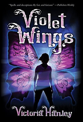 Violet Wings Cover
