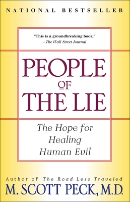 People of the Lie Cover Image