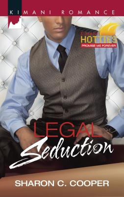 Legal Seduction Cover