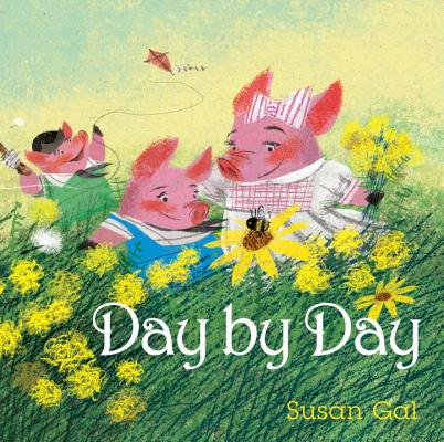 Day by Day Cover