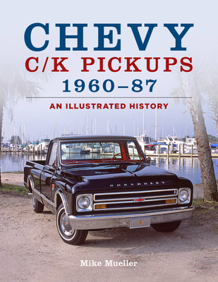 Cover for Chevy C/K Pickups 1960-87