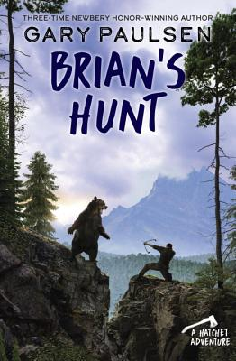 Brian's Hunt (A Hatchet Adventure #5) Cover Image