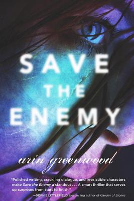 Save the Enemy Cover