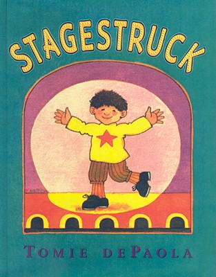 Stagestruck Cover Image