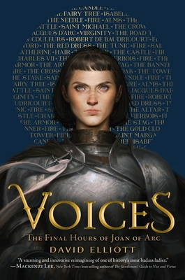 Voices: The Final Hours of Joan of Arc Cover Image