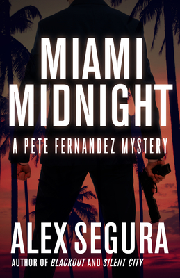 Miami Midnight (Pete Fernandez #5) Cover Image
