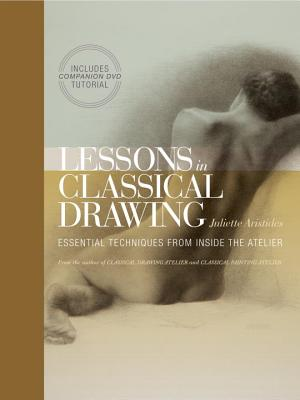 Lessons in Classical Drawing Cover