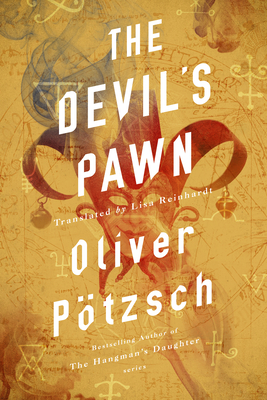 The Devil's Pawn (Faust #2) Cover Image