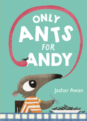 Only Ants for Andy Cover Image