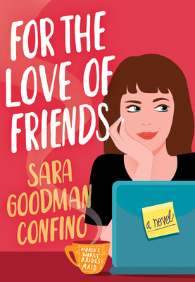Cover for For the Love of Friends