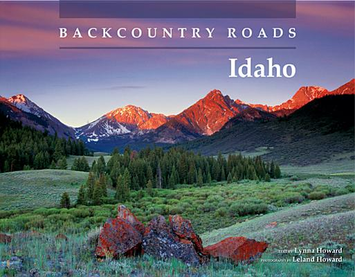 Backcountry Roads: Idaho Cover Image