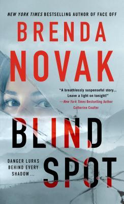 Blind Spot (Dr. Evelyn Talbot Novels #4) Cover Image