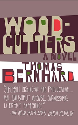 Woodcutters Cover