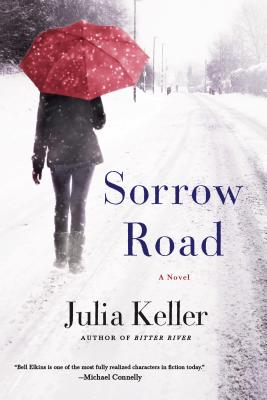 Sorrow Road: A Novel (Bell Elkins Novels #5) Cover Image