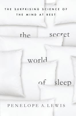 The Secret World of Sleep Cover