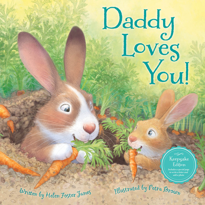 Daddy Loves You! Cover Image