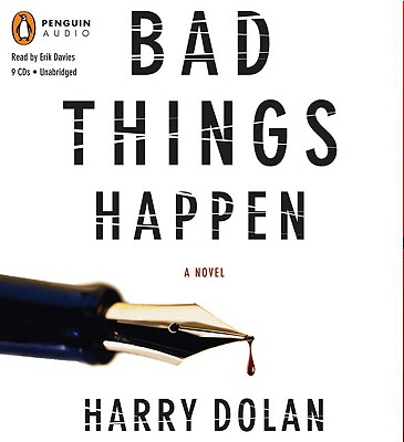 Bad Things Happen Cover