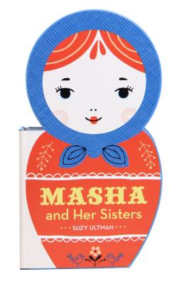 Masha and Her Sisters Cover