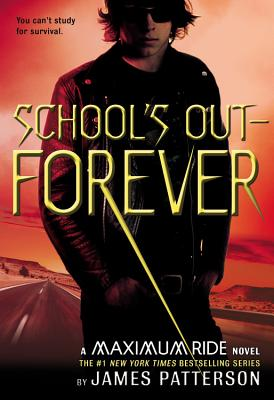 School's Out--Forever Cover