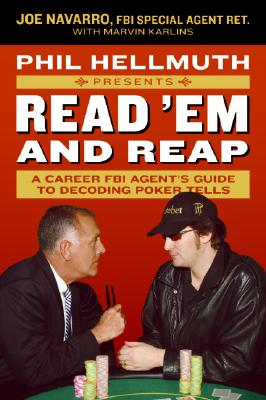 Phil Hellmuth Presents Read 'em and Reap Cover